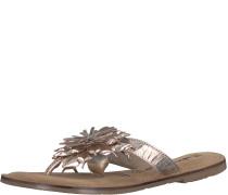 Zehentrenner bronze