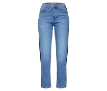 Jeans 'Stephanie' blue denim