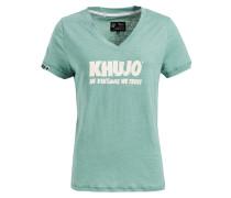 Shirt 'Charina ' mint