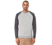 'Slubhead Raglan Crew' Sweatshirt