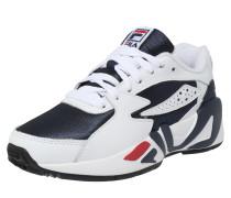 Sneaker 'Mindblower' navy / rot / weiß