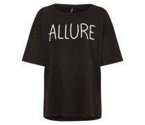T Shirt schwarz