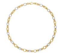 Kette '85806386' gold / silber