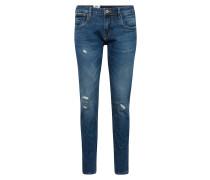 Jeans 'Tye - Ever Blue' blue denim