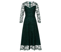 Kleid Embroidered Midi Dress (AW18May)