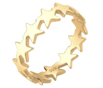 Ring 'Astro' gold