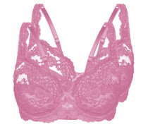 BH 'Classic Lace' rosa