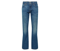 Jeans '527™ Slim Boot Cut' blue denim