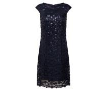 Kleid '12014' nachtblau