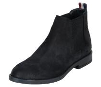 Chelsea-Boots 'Getty' schwarz