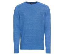 Pullover 'Kasivol' himmelblau