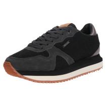 Sneaker Low 'Zion Lux' schwarz