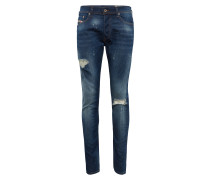 Jeans 'Tepphar' blue denim