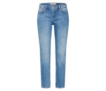 Jeans 'The Keeper - Turquoise'