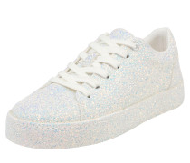 Sneaker Low 'etilivia' weiß