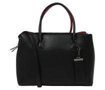 Handtasche 'Philly' schwarz