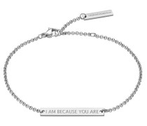 Armband 'lj-0425-B-20' silber