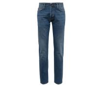 Tapered-Fit-Jeans 'Klondike'