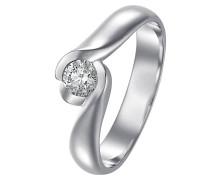 Ring '60043949' silber