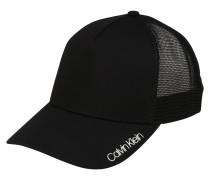 Cap 'item Trucker' schwarz