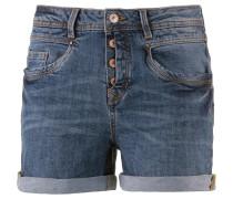 Jeansshorts blue denim