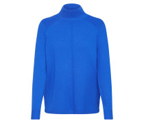 Pullover 'Zelia' blau