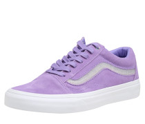 Sneakers 'Old Skool' lila / weiß