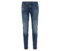 Jeans 'Slim Fit Stephen' blue denim