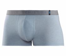 Boxer Shorts rauchblau / grau