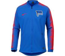 'Hertha Bsc' Trainingsjacke royalblau