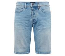 Jeans 'Solomon 9021' blue denim