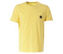 T-Shirt 'Matopo' gelb