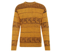 Pullover 'jorshape Knit Crew Neck'