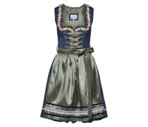 Kleid 'Fomella' blau