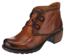 Ankle Boots 'LE Mans' karamell
