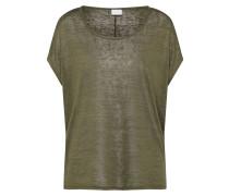 Shirt 'Visumi' grün