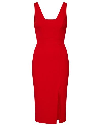Kleid 'Dress' rot