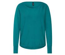 Pullover 'sc-Dollie 620' dunkelgrün