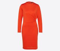 Kleid 'Dafne' orange