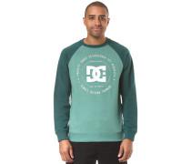 Sweatshirt 'Rebuilt Crew'