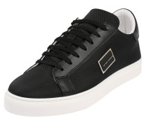 Sneaker 'sneaker Low' schwarz