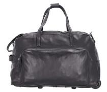 Reisetasche schwarz