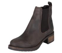 Chelsea-Boots 'Christina' braun
