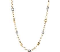Kette gold / silber