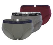 Mini Briefs 'Boxerlines #1'