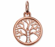 Kettenanhänger 'Lebensbaum'