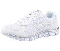 K-1st Run Sneaker weiß