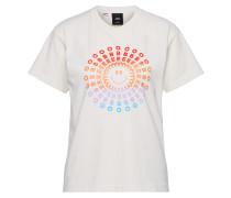 Shirt 'Psych Smile' creme