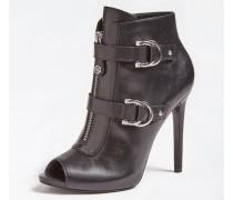 Ankle Boot 'Autum' schwarz