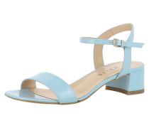 Sandalette 'Daria' hellblau